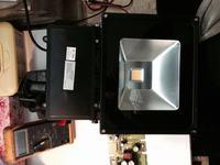 Test żarówek Led, jak świeci żarówka LED?