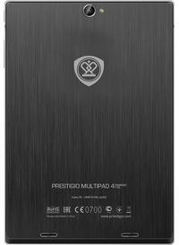 """Prestigio Diamond 7.85 - tablet z 7,85"""" ekranem i 4-rdzeniowym procesorem"""