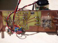 Jednotranzystorowy odbiornik radiowy FM