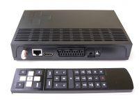 Podłączenie kina domowego LG LHB655 z dekoderem Box+/HD SAGEMCOM DSI83 (S)