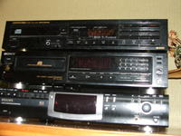 [Sprzedam] amplituner at9100 odtwarzacze cd onkyo g�o�niki