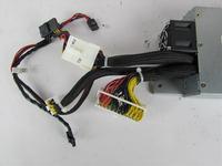 """Dell R410 PSU - Zmiana kabli we wtyczce """"MPC 24pin""""."""
