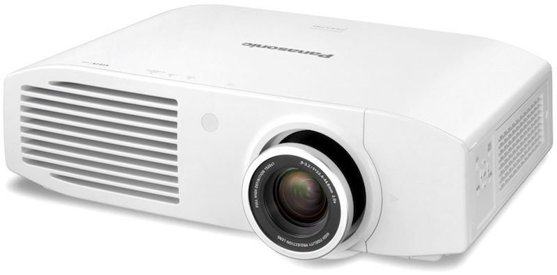 Panasonic PT-AR100U Full HD - projektor do zastosowa� domowych