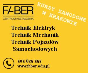 Technik Elektryk - Faber CK