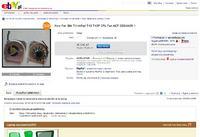 IBM ThinkPad T43 - Fan Error (b��d wentylatora) - solucja