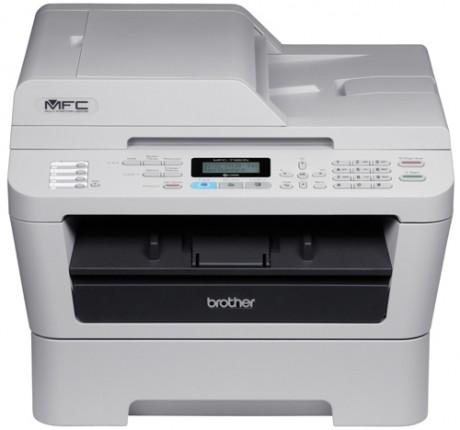 Brother MFC7360N - urządzenie wielofunkcyjne z drukarką laserową za $130