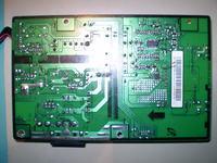 Samsung 933 - grzeje si� tranzystor