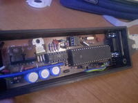 Komputer pok�adowy Atmega32 - Zak��cenia