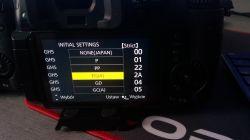 Polskie menu do aparatu Panasonic Lumix DMC-G5