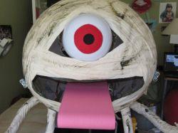 Projekty DIY na święto Halloween