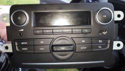 Dacia Duster 2018 - Jak rozkodować oryginalne radio do Dacoia Duster