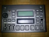 Volvo SC-802 radio fabryczne V40 kaseciak ze zmieniarką - odkodowanie