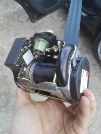 Skoda Superb 1.9 tdi, 2004r - Swiecaca kontrolka airbag.