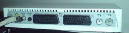 Panasonic TX32PS12P i amplituner htr 5930