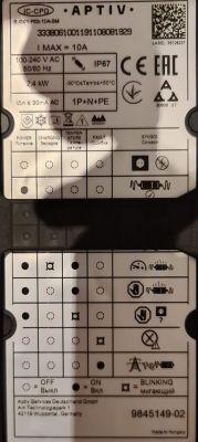 Przeciwwskazania do ładowania samochodu z gniazdka 230V.
