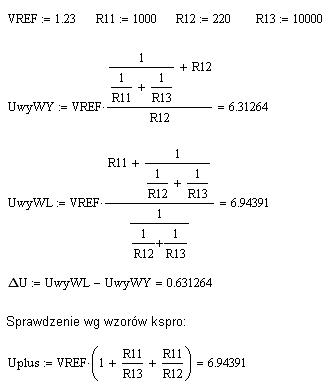 MOSFET-P Zabezpieczenie akumulatorów 6V i mniejszych