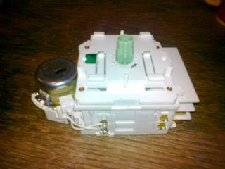 Zmywarka Bosch SGI 3005 nie podaje wody :( proszę o ..ratunek
