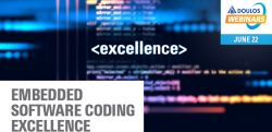 Renesas zaprasza na webinarium poświęcone jakości kodu na platformach embedded