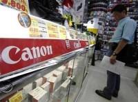 Canon rozważa wkroczenie na rynek małych aparatów bezlusterkowych