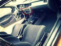 Civic 5 Hatchback 93r - Jak zdj�� ca�y panel widoczny na zdj�ciu?