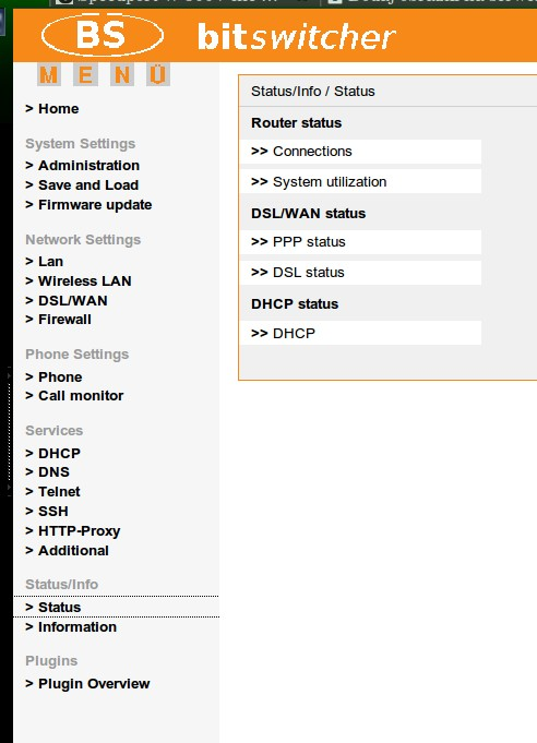 Speedport W 500V nie mo�e pobrac adresu IP  dla wifi