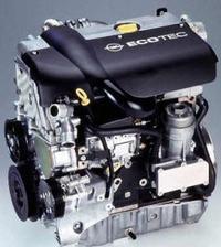 Opel zafira X20DTL czujnik temperatury