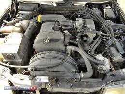 W124 1.8 Benzyna - Max 4 tys. obrot�w, czasami ga�nie na zimnym