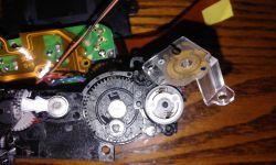 Nikon D40X - Błąd naciśnij ponownie spust migawki