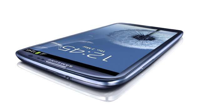 Samsung sprzeda� 28 milion�w sztuk Galaxy SII