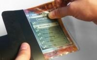 Elastyczny smartfon z wy�wietlaczem e-ink
