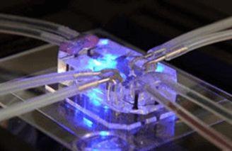 Implantowalne układy elektroniczne BioMEMS