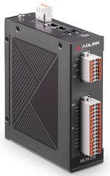Nowy wzmocniony system DAQ z Linuxem od Adlinka