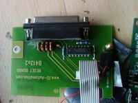 Monitor dotykowy FL151LMTID003 jak to podłączyć?