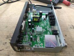 smartbox hd-t2f11 MEMORY CONTENT