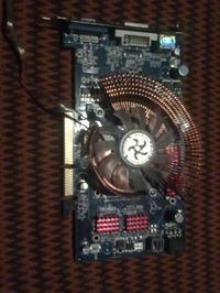 [Sprzedam] Radeon 2600 XT AGP 256 MB DDR3 +Ulepszone chłodzenie Pentagram+bonusy