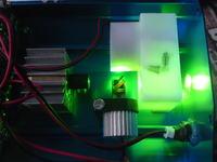 Budowa laserów z nagrywarki DVD-RW/HD DVD Podziel się doświadczeniami!
