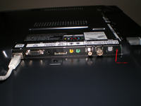 LG42LS570S+LGHT306PD - Dźwięk z TV na kinie domowym?