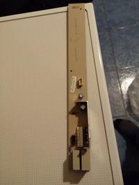 Lodówka Siemens KG36SA75 nie pracują 2 agregaty jednocześnie