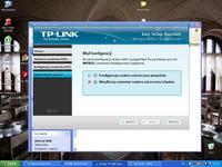 TP-LINK TD-W8961ND brak karty sieciowej