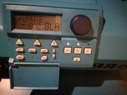 Buderus Ecomatic 2000 logano g115 nie odpala