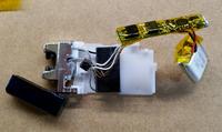 Zapalniczka z modulowanym łukiem elektrycznym - mini głośnik plazmowy.