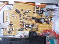 Radio kuchenne przestaje gra� KRC734