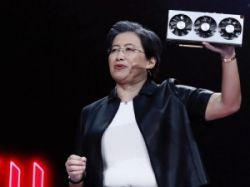 Czy AMD negocjuje w/s zakupu Xilinxa?