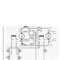 Wózek widłowy STILL R70-20 układ sterowania.