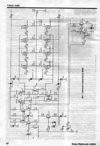 układ odwracania fazy - inwerter wejściowy ??