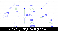 Projekt - detekcja amplitudy - mały problem