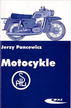 Shl 175 - czy posiada ktoś schemat motocykla i silnika?