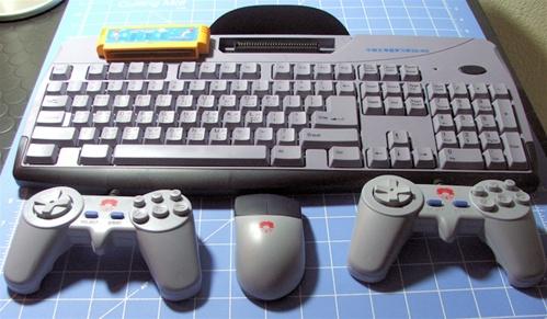 Komputer do nauki projektowania gier