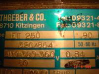 Zasilacz stabilizowany 0-30V 3w1