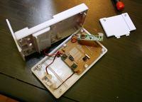 Stacja pogody -wadliwy czujnik, brak komunikacji przy temp 0